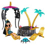 Juguete Monster High, 13 Deseos, Desert Oasis Susto Playset