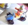 Armable Juguete D 25 Pzs Buen Acabado Para Niños