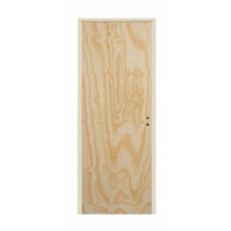 Puerta Placa 0,70x2,00 Marco Aluminio Tabique10 Envio Gratis