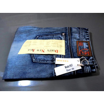 Calça Jeans * Diesel * Made In Italy - Pronta Entrega