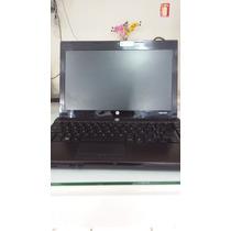 Notebook Hp Probook 4320s Intel Core I3 2.4ghz / 4gb / 320gb