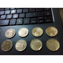 Monedas Peruanas De Colección Riqueza Y Orgullo Del Peru