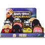 12 Llaveros Angry Birds Star Wars Peluche Souvenir Filsur