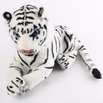 Tigre De Bengala Chico De 40 Cm