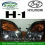 Faro Izquierdo Hiunday H1