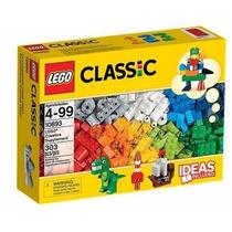 Lego Classic 10693 Complementos Creativos Cubos Armarble