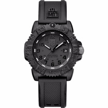 Luminox Colormark 38mm Cuarzo Dam A.7051 Black Out Diego Vez