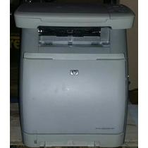 Multifuncional Hp Color Laserjet Cm1017 Mfp C/ Toner