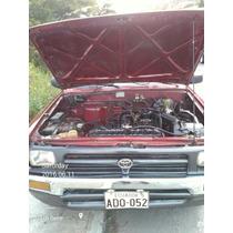 Vendo O Cambio Camioneta Toyota Hilux Doble Cabina 1996