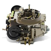 Carburador Aço Passat Santana 1.8 2e Alcool Original Mecar