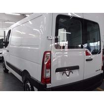 Renault Master L1h1 $150.000 Y Cuotas! Gr