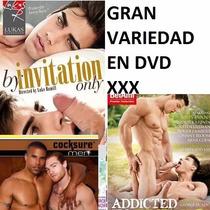 Dvd Xxx Elegi Entre + 100 Gay Travesti Homosexual Todo Porno