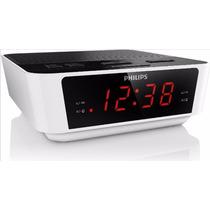 Radio Reloj Despertador Philips Aj3115