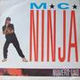 M C Ninja - Numero Uno Disco Vinilo Lp