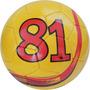 Bola Futebol Campo Dalponte Since 81 - Am