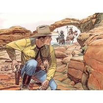 Coleção Hq Revista Tex Com 908 E-books Quadrinhos Digital