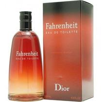 Fahrenheit Christian Dior Perfume Importado
