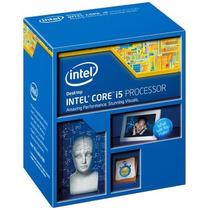 Micro Procesador Intel I5 4460 Lga1150 / 4ta.gen.