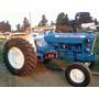 Vendo Tractor Agricola Marca Ford 5000