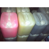 Shampoo Automotivo Concentrado 20 + Gel Silicone 3 Kilos