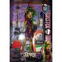 Muñeca Monster High Scaris Jinafire Long Nueva Original