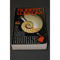 El Caso Bourne , Robert Ludlum [ Cuubooks ]