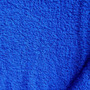 Toalla Bata Premium Azul Francia (por Mayor (mas De 10 M.))