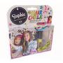 Educando Set Sophie Máscara Para Pintar Pelo Hair Chalk