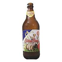 Cerveja Prostbier Stern Brau 600ml