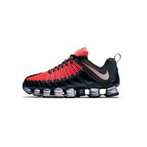 Tênis Nike 12 Molas Total Shox 2016 Original Frete Grátis