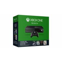Consola Xbox One 500gb (elige Tu Juego) Nueva Y Sellada