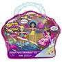 Polly Pocket Beach Party Aventura Playset