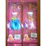 Muñeca Esther Mismo Estilo Y Calidad De Barbie