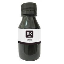 Refil Tinta Original P/ Bulk Impressora L355 - 100ml Black