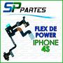 Flex De Power Iphone 4s Original