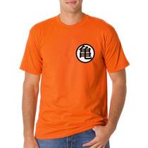 Playera Camiseta Traje Goku Jinx 100% Calidad
