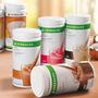 Herbalife - 1 Shake + 1 Chá(50g) + Colher Medida Brinde