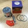 Kit Piston Perno Aros Yamaha Dt 125 Consulte Medida Tw