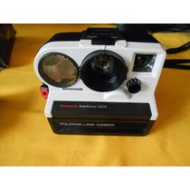 Camara Polaroid Super Color Autofocus 3500,funciona.