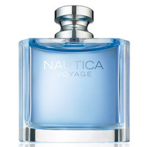 Nautica Voyage Hombre 3.4oz (100.ml) Sellada Original