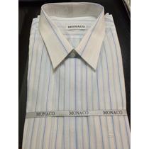 Camisa Mónaco T.46