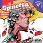 Spinetta Para Chicos - Editorial Sudestada