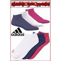 Medias Adidas 100% Originales Paquete Por 3 Nike Jordan Nba