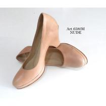Zapatos Taco Mujer Numeros 41 42 43 Zinderella Shoes