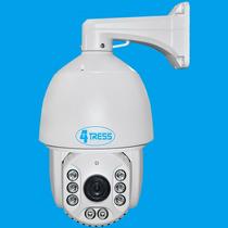 Câmera Speed Dome Sony Ptz Ahd 2megapixel Mp Zoom 18x Ir 150