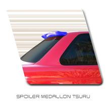 Spoiler Medallon Tokio Tsuru 1992 A 2009 Sn03
