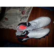 Zapatos Nike Tiempo Talla 44 Nuevos Sin Uso Traidos De Eeuu