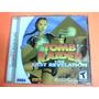 Tom Raider 4 The Last Revelation - Dreamcast - Completo