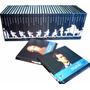 Coleção Folha De Música Clássica 36 Livros-cds
