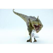 Dinosaurio Carnotauro, Papo, Rebor, Jurassic Park, Dino